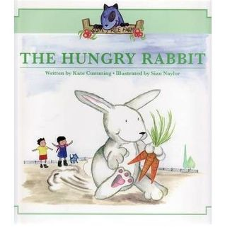 The hungry rabbit-4th grade