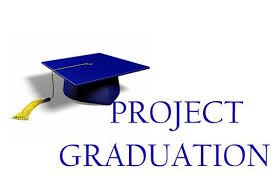Project Graduation - Please Read!