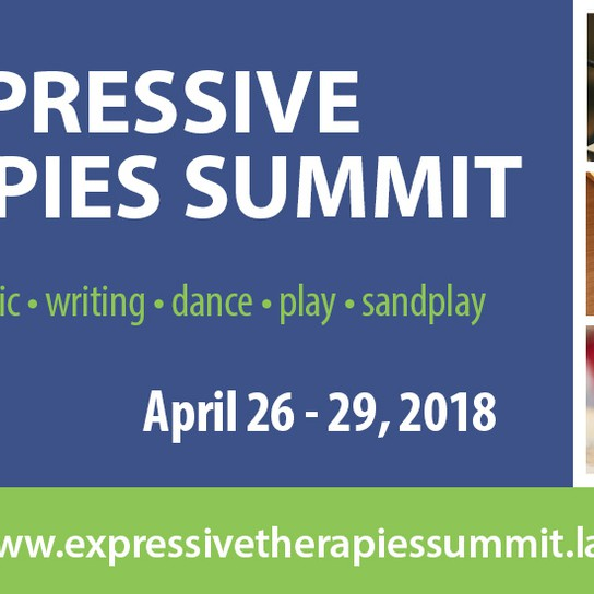 Expressive Therapies Summit