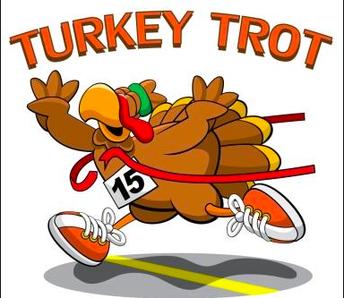 Turkey Trot 2020 - POSTPONED