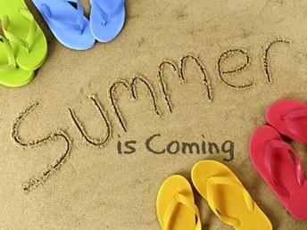 Looking Ahead to June!