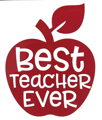 Teacher of the Year Nominations Have Opened
