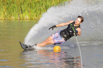 Otago Southland Water Skiing Champtionships