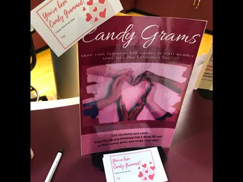 Candy Grams!