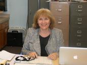 Mrs. Krasi Nicolov