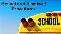 Medford Elementary Arrival and Dismissal Procedures