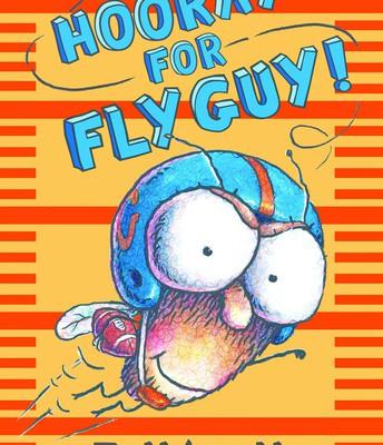 Fly Guy by Tedd Arnold