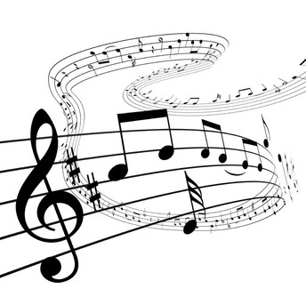 Music Notes...