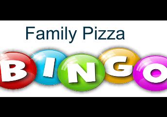 Pizza Bingo This Friday!
