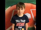 Nathan Morris- First Grade