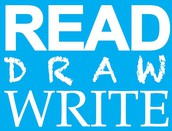 Read Draw Write - a strategy for all ages!