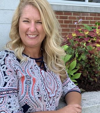 Teresa Shank, Assistant Principal