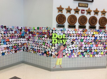 Dot Day at Paschall