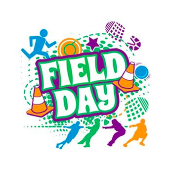 Field Day T-shirt Design Contest