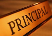 Principal's Connection