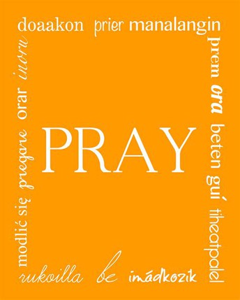 A Note from Parents in Prayer