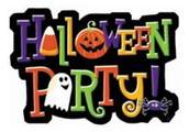 Halloween/Fall Party