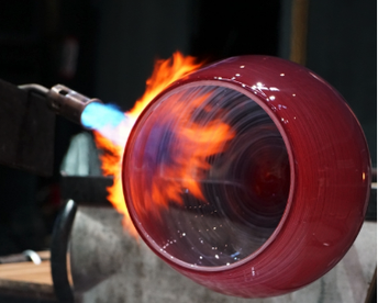 Corning Museum of Glass: At-Home Activities & Resources