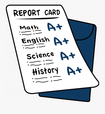 Updated Interim and Report Card Dates