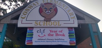 Year of the Book Kick Off Event
