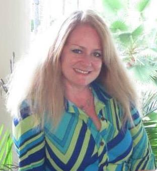 Natasha Kirby, Preschool Promise Teacher