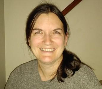 Mrs. Dorner - Technology Integration Specialist / Sra. Dorner - Especialista en Integración Tecnológica