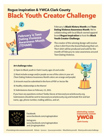 Black Youth Creator Challenge