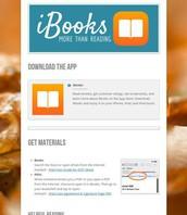 iBooks Tech Tip