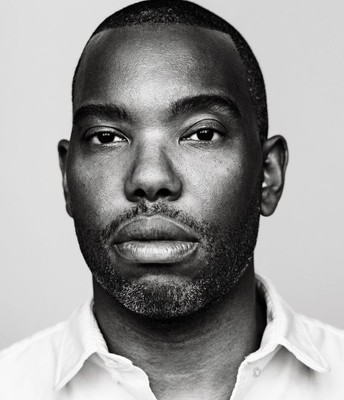 """Ta-Nehisi Coates-""""Keeping It Real"""" About America"""