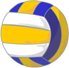 Charity Volleyball Game is FRIDAY, April 12th!