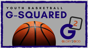 YOUTH BASKETBALL G-SQUARED LEAGUE - AGES 5-8