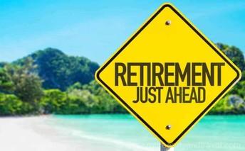 Pre-retirement Workshops