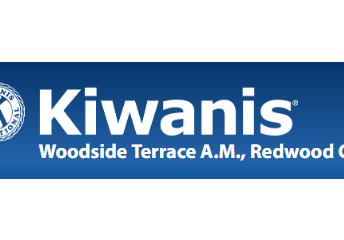 Woodside Terrace Kiwanis Scholarships (4/15)