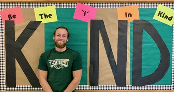 Sharing My Student Counselor