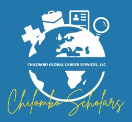 Chilombo Scholars Program - Summer 2021