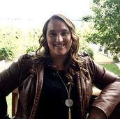 Meet New Staff: Sara Page