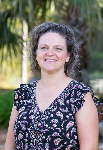 Meet the Teacher -- Christie Harvey, Lower Elementary Lead