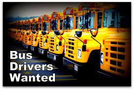 SHS Athletic and Activities--DRIVERS NEEDED