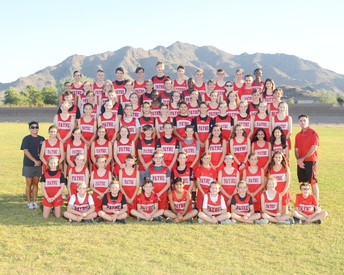 19-20 Cross Country