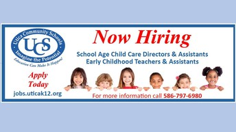 School Aged Child Care Help Needed