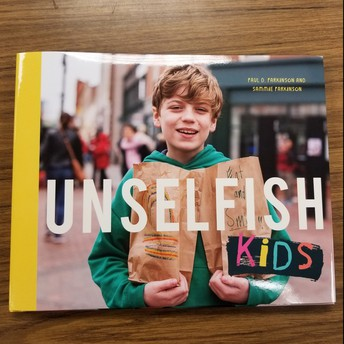 Unselfish Kids