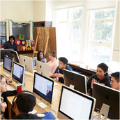Schools Begin the Year Developing Digital Citizenship