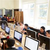 Schools Begin the Year Developing Digital Citizenship