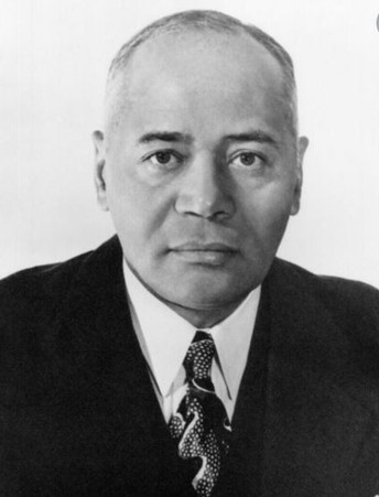 Mr. Charles Hamilton Houston Paved the Way for a More Fair and Just Life for All
