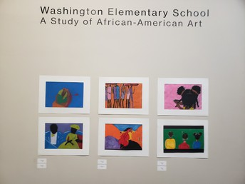 WES: A Study of African-American Art