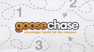 GooseChase Fun! 7th Grade Scavenger Hunt