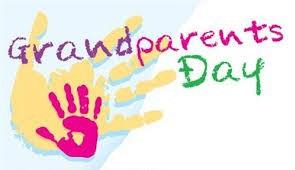 GRANDPARENT/SPECIAL FRIEND DAY