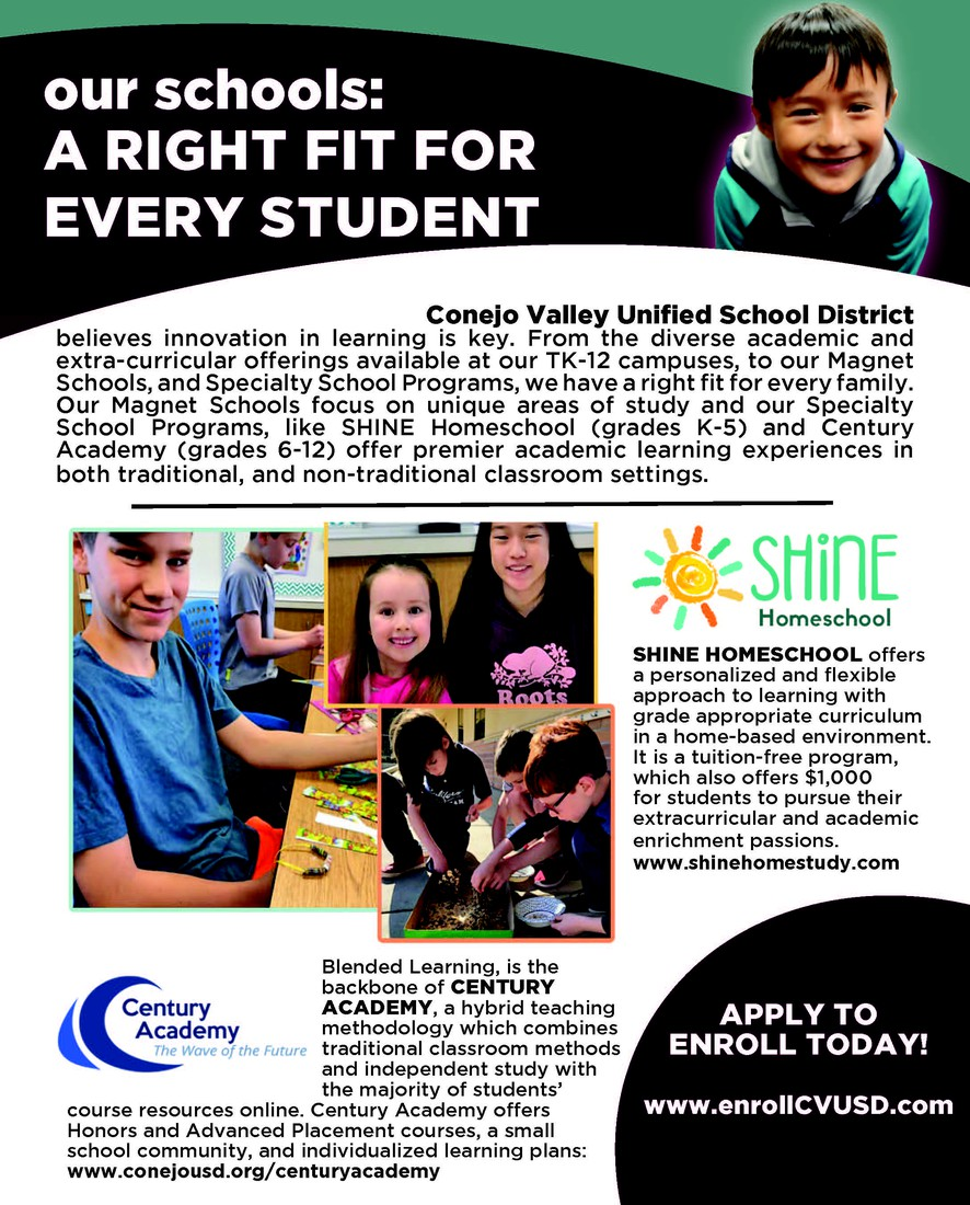 Shine Homeschool and Century Academy