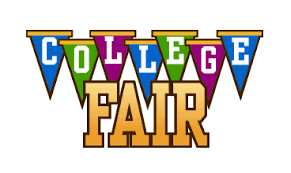 Check out Virtual College Fairs