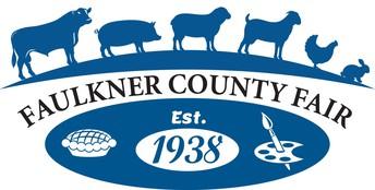 Faulkner County Fair Parade